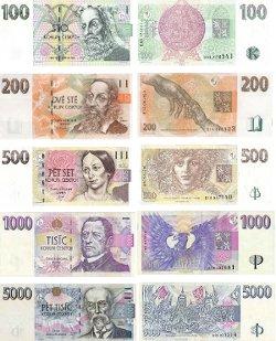 Крона чешская гривна рубли к доллару